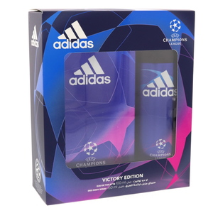 Adidas Victory Edition ETD 100ml + Deo Body Spray 150ml