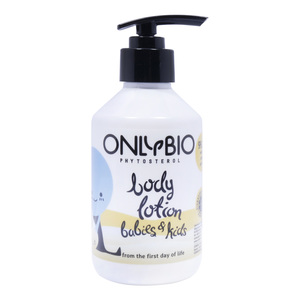 Only Bio Body Lotion Babies And Kids 250ml