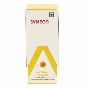 Symega Natural Yellow 25g