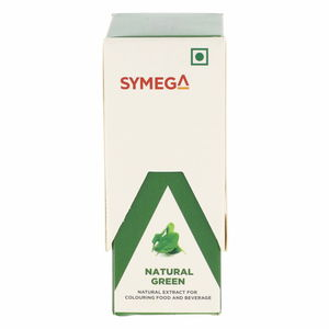 Symega Natural Green 25g