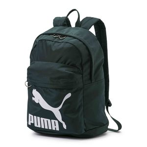 PUMA Originals Backpack Green 07479915