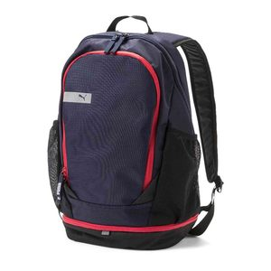 PUMA Vibe Backpack Navy 07549106