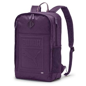 PUMA S Backpack Indigo 07558107