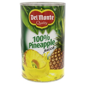 Delmonte Pineapple Juice 1.36Litre