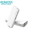 Romoss Power Bank Solit5 10000mAh 1+1