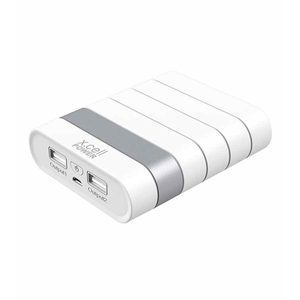 X.cell Power Bank 13000mAh PC-13100A White