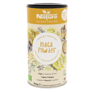 Creative Nature Organic Maca Powder 150g