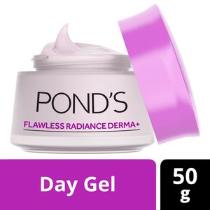 Pond's Flawless Radiance Derma Day Gel 50g