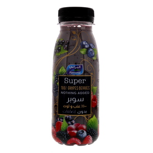 Almarai Super Grapes & Berries Juice 250ml