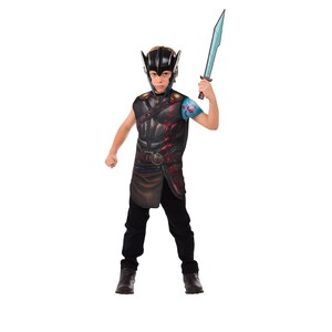 Avengers Thor Ragnarok Gladiator Thor Dress-up Set G34045