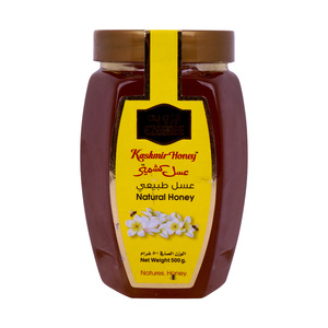 Ezeebee Kashmir Natural Honey 500g
