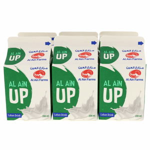 Al Ain Fresh Laben Up Drink 200ml