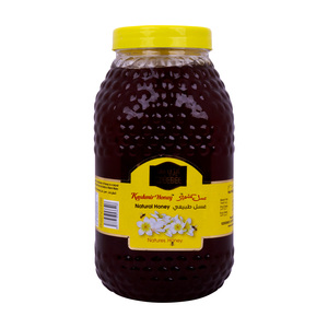 Ezeebee Kashmir Natural Honey 3kg