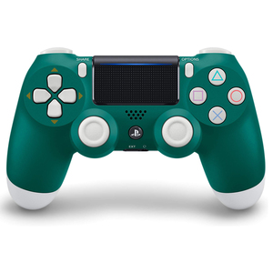 DualShock 4 Wireless Controller for PlayStation 4 Alpine Green