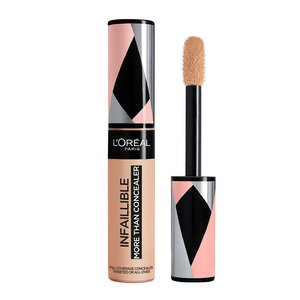 Loreal Paris Infallible Concealer 326 Vanilla 1pc