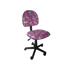 Maple Leaf Home Study Chair Printed C213 Assorted