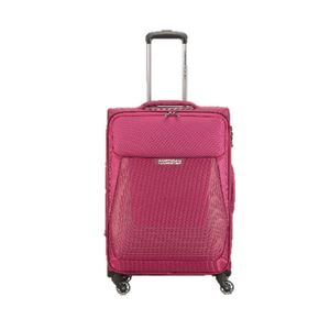American Tourister Southside 4Wheel Soft Trolley 70cm Magnet