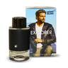 Mont Blanc Explorer EDP for Men 100ml