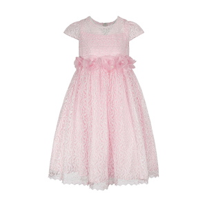 Cortigiani Girls Party Frock J58068 2-8 Y