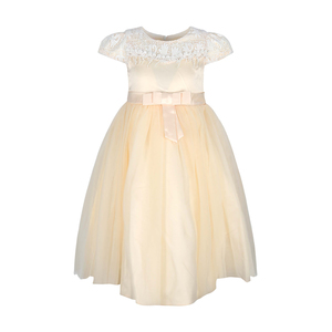 Cortigiani Girls Party Frock J68126 2-8 Y