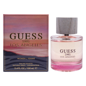 Guess 1981 Los Angeles EDT For Women 100ml