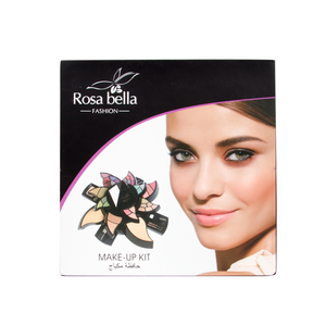 Rosa Bella Make Up Kit D2300 1pc
