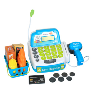 Fabiola Cash Register Play Set 35532A