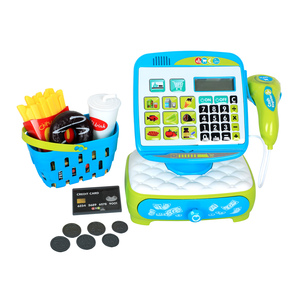 Fabiola Cash Register Play Set 35580A