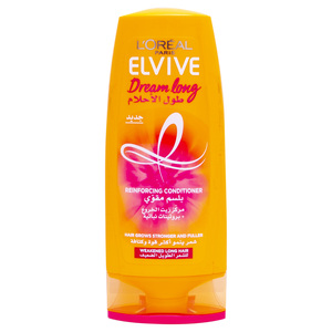 L'Oreal Elvive Dream Long Reinforcing Conditioner 200ml