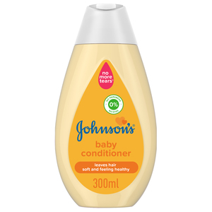 Johnson's Conditioner Baby Conditioner 300ml