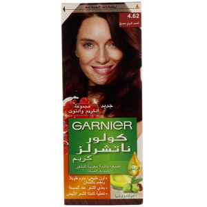Garnier Color Naturals Sweet Cherry 4.62 Hair Color 1pkt