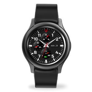 Mykronoz Smart Watch ZeRound3 Black