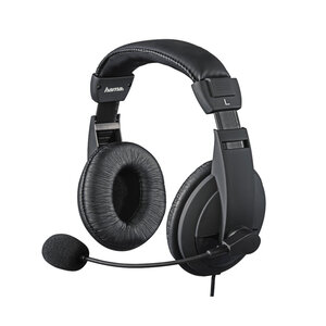 Hama Headset Insomnia Coal 054486