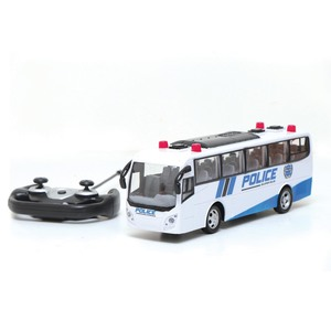 Skid Fusion Remote Controlled Model Bus 691A