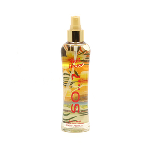 So Body Mist Summer  Bali Breeze 200ml