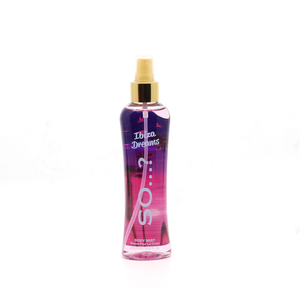 So Body Mist Summer Ibiza Dreams 200ml