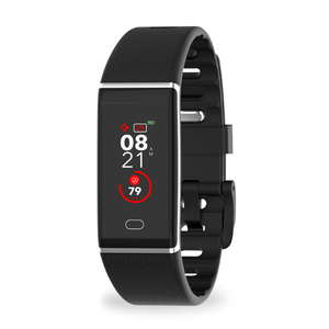 Mykronoz Slim and Full-Featured HR Activity Tracker ZeTrack