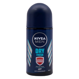 Nivea Dry Fresh Anti Perspirant Roll On 50ml