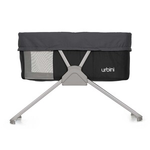 Urbini Travel Crib H-8100-S Black