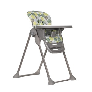 Urbini Baby High Chair Y9800 Geen