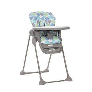 Urbini Baby High Chair Y9800 Blue