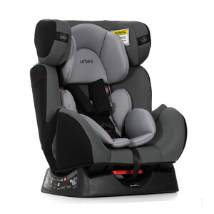 Urbini BabyCarSeat CS-858 Gray