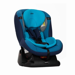 Urbini BabyCarSeat CS-806 Blue