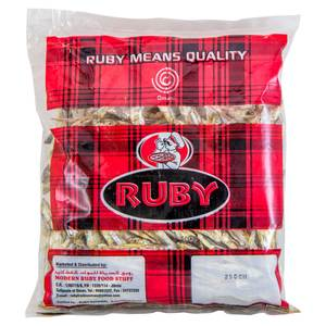 Ruby Dried Anchovy Fish 250g