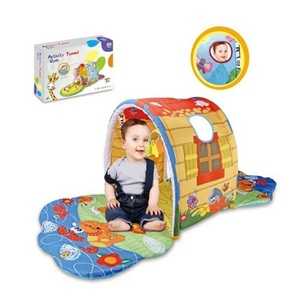 First Step Baby Activity Tunnel Gym 023-62