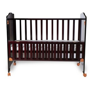 First Step Baby Bed M-75
