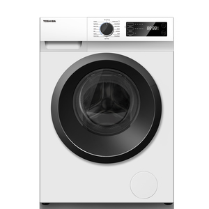 Toshiba Front Load Washing Machine TW-H80S2B 7Kg