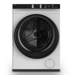 Toshiba Front Load Washer & Dryer TWD-BH90W4A 8/8Kg