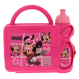 Minnie Mouse Combo Set 112-09-0911