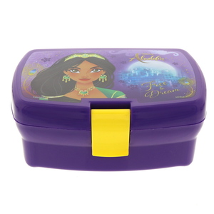 Aladdin Lunch Box With Tray 112-11-0901